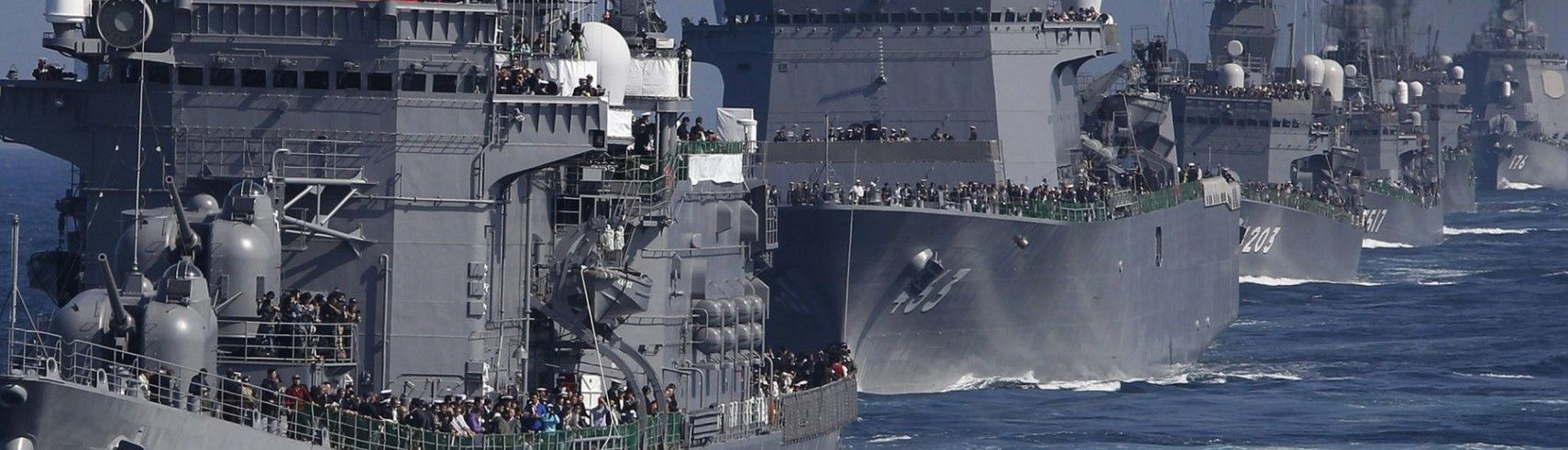 Japan Seeks Record $50 Billion Defense Budget With Eye on China | Bloomberg