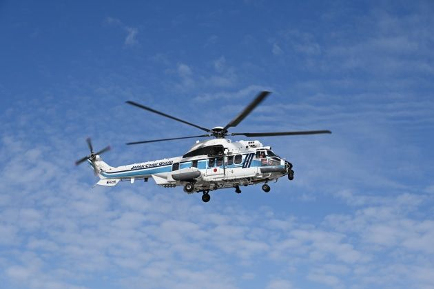 Japan acquires two H225s (Australian Defence Magazine)