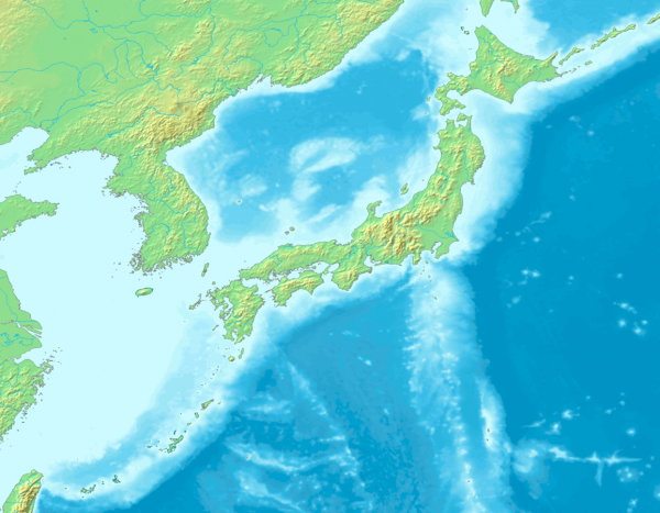 Japan Confirms New Missile Deployments to Ryukyu Islands | The Diplomat