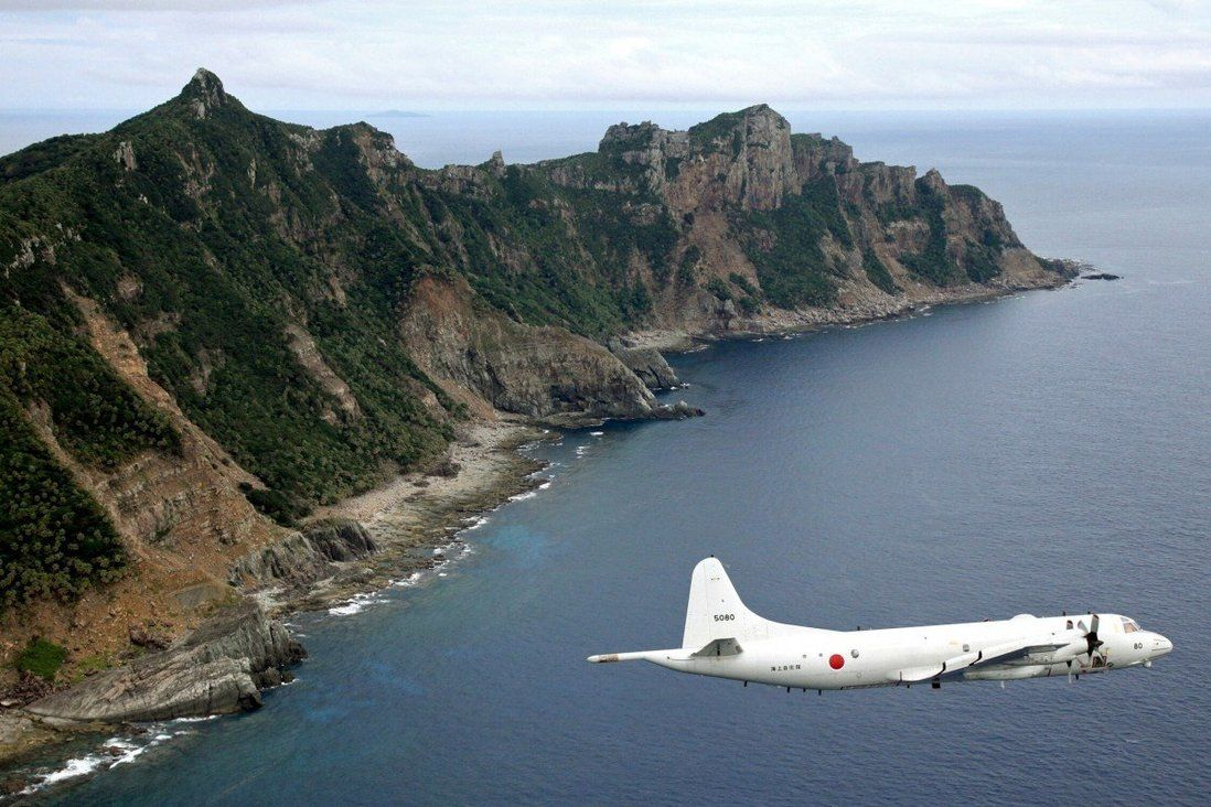 Japan steps up defence capabilities in new domains, with eye on China and Russia   This Week In Asia