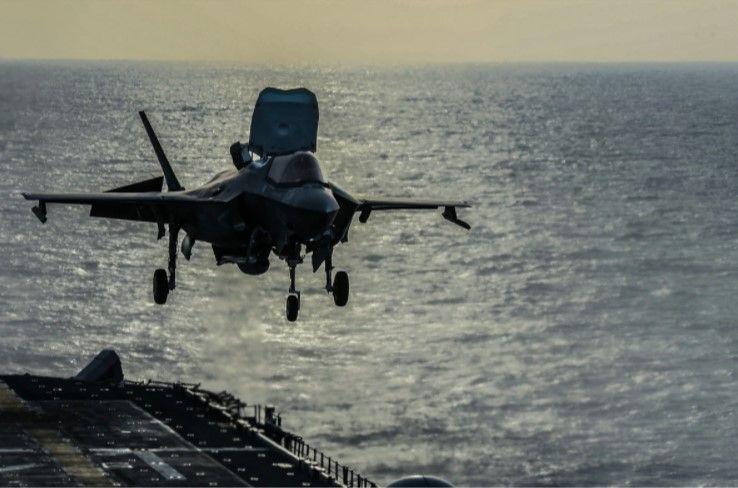 How Japan chose where to base its F-35s | Defense News