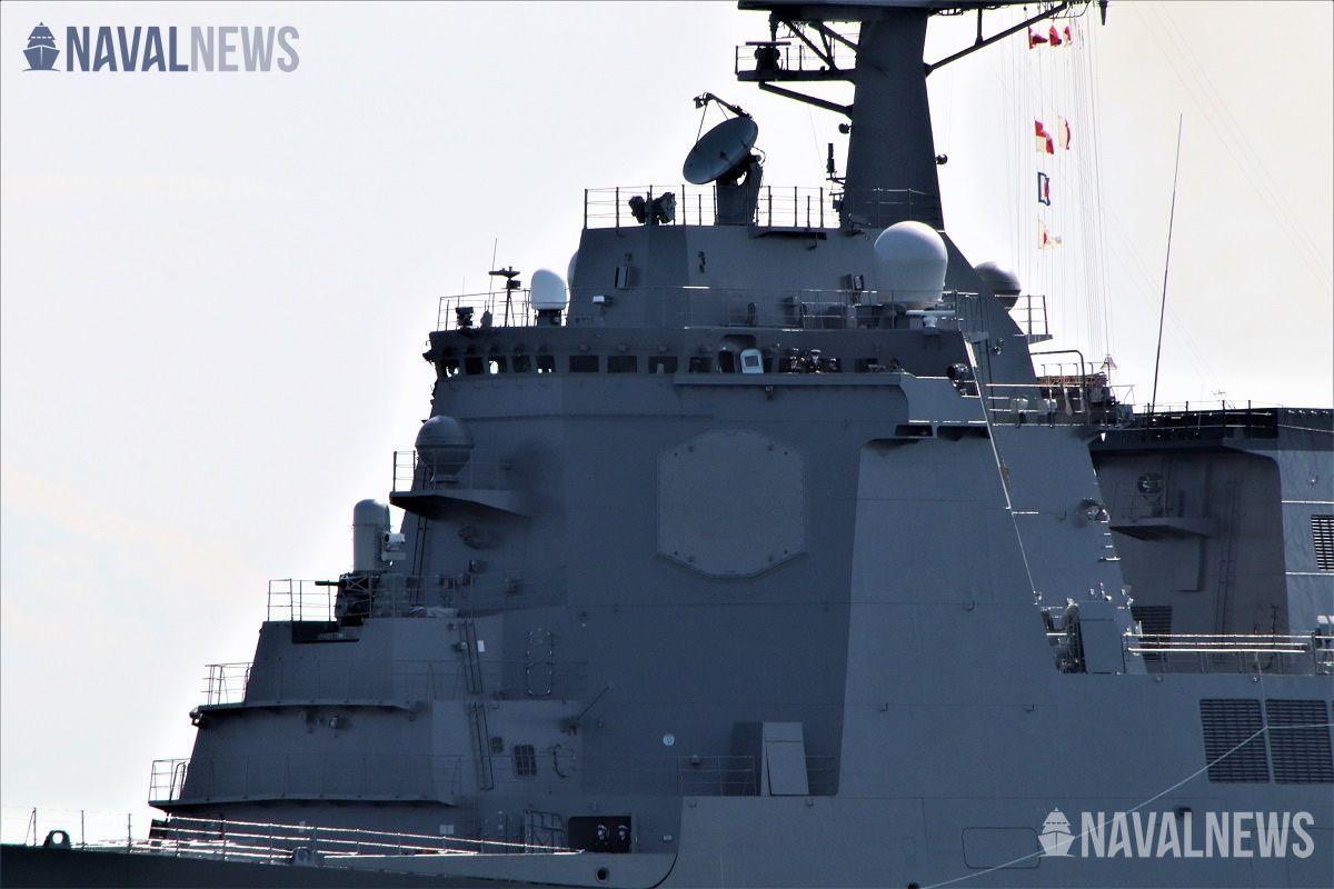 Japan's MoD May Build Additional Aegis Destroyers As Aegis Ashore Alternative - Naval News
