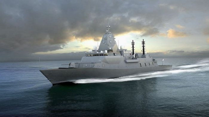 UK signals tilt towards Asia-Pacific (Janes)