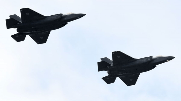 US gives the green light to Japan's $23B F-35 buy