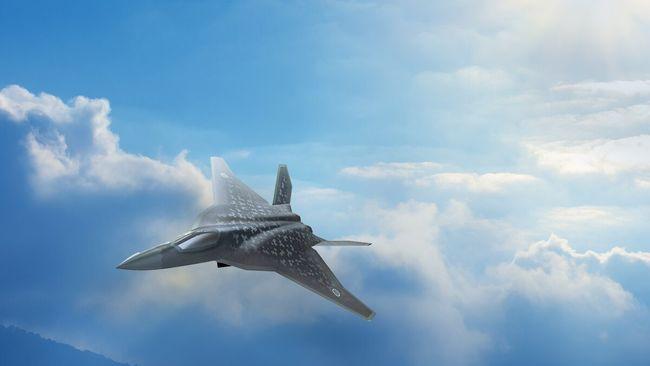 Japan unveils timeline for indigenous fighter jet program