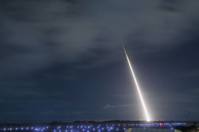 Japan signs USD287 million contract for SM-3 Block IIA interceptor missiles (Janes)