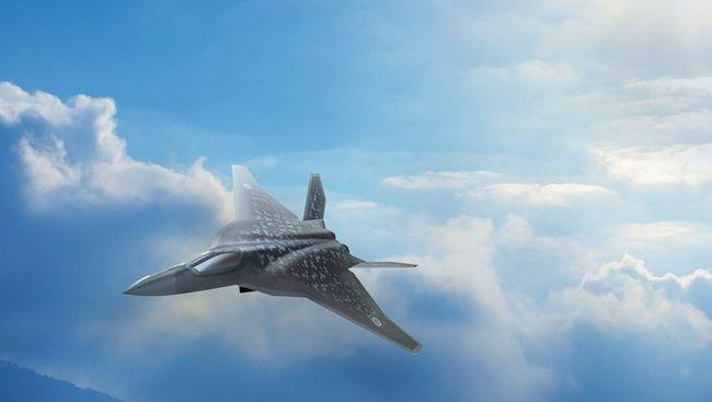 Japan confirms timeline for next-gen air superiority fighter jet