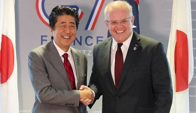 Australia and Japan to confirm new partnership in space capabilities