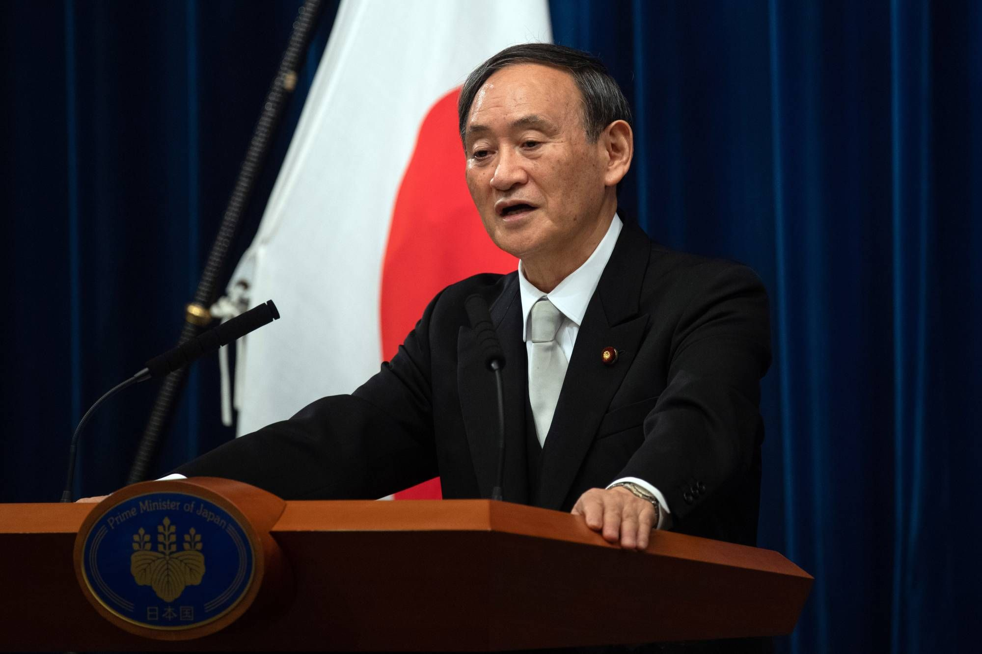 Japan to sign agreement allowing arms exports to Vietnam, report says
