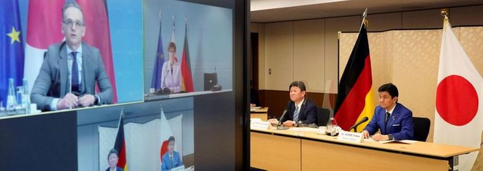 Strategic Convergence: Towards a New Chapter in Germany–Japan Ties   RUSI