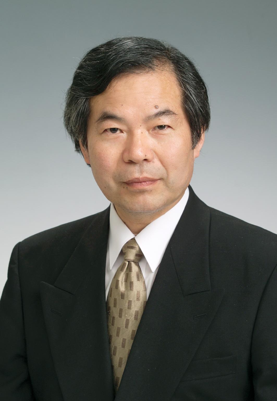 室崎 益輝 (Prof Yoshiteru Murosaki)