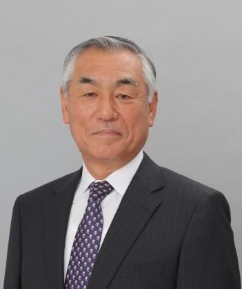 折木 良一 (General Ryoichi Oriki)