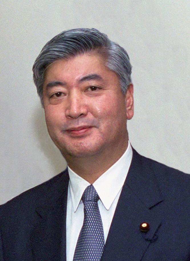 Gen Nakatani
