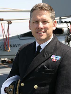 Simon Staley