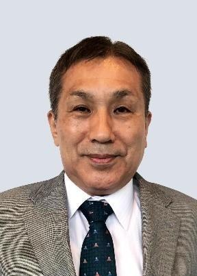 渡辺 秀明 (Mr Hideaki Watanabe)