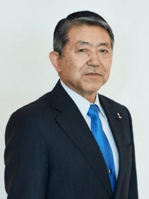 岩﨑 茂 (Retired General Shigeru Iwasaki)