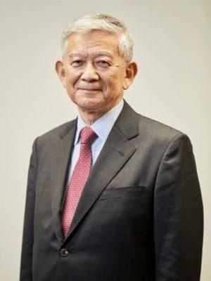 西山 淳一  (Mr Junichi Nishiyama)