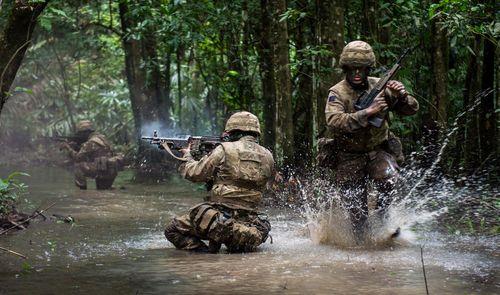 Anh và Việt Nam mở ra đối thoại quốc phòng