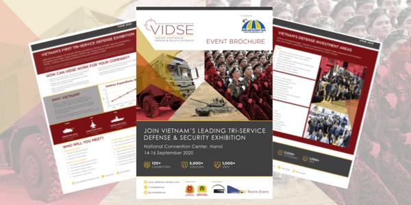 VIDSE Sales Brochure