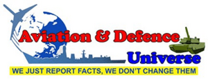 Aviation and Defence universe logo