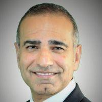 Behzad Mahdavi, PhD, MBA.