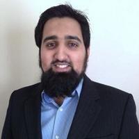 Qasim Rafiq