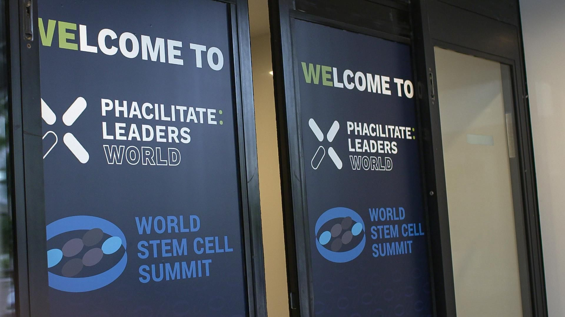 Welcome to Phacilitate Leaders World 2020