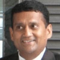 Madhusudan  Peshwa