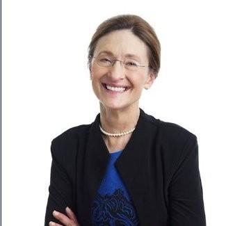 Phyllis Warkentin