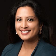 Vashi  Patel, PhD.