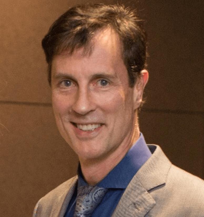 Douglas Beall, MD.