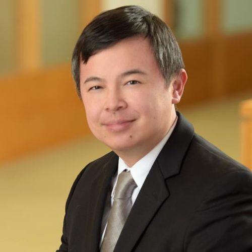Bert Lao