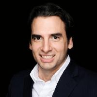 Lucas de Breed, PhD MBA