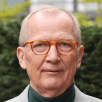 Jens Kastrup, MD, DMSc.