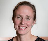 Sarah Nikiforow, MD, PhD.