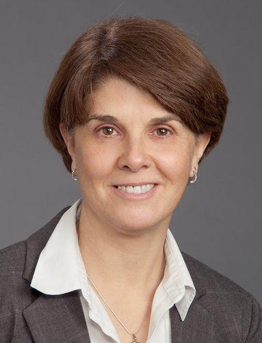 Graça  Almeida Porada, MD, PhD.