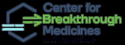 Center for Breakthrough Medicines