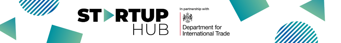 Startup Hub at PayExpo in partnership with the Department for International Trade