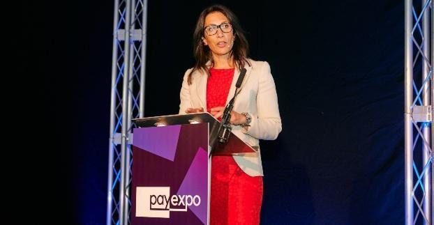Speaker at PayExpo