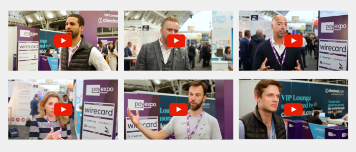 PayExpo Interviews