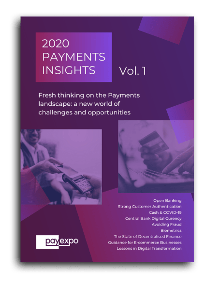 2020 Payments Insights volume 1