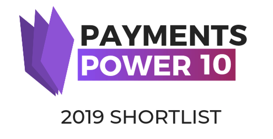 Payments Power 10 Shortlist