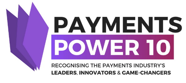 Payments Power 10 Logo