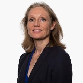 Victoria Cleland