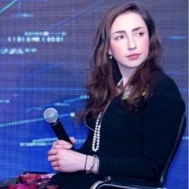 Philippa Martinelli