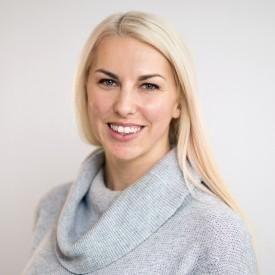Megan Caywood