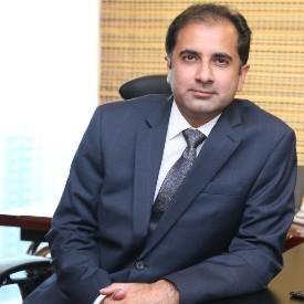Sharjeel Shahid