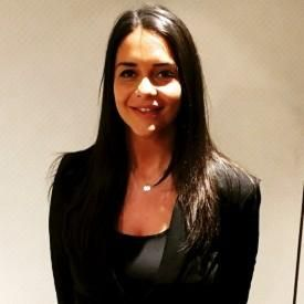 Pamela McLoughlin