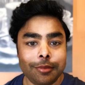 Pritam Basu