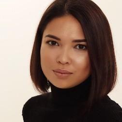 Alana Kazykhan
